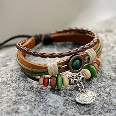 Handmade Jewelry | DIY Bracelets & Jewelry Making Ideas DIYReady.com | Easy DIY Crafts, Fun Projects, & DIY Craft Ideas For Kids & Adults #jewelrymaking