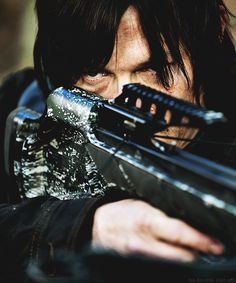 The Walking Dead - Daryl Dixon - Us