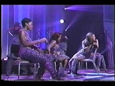 Motown Live: Destiny's Child 'Sail On' - #vintageDC3