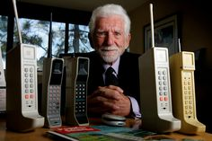 It's been almost 45 years since the cell phone was invented... and back then only the rich could afford one. But today over 5 BILLION people own one. https://www.thememo.com/2017/06/19/a-whopping-5-billion-people-now-have-a-mobile-phone/#utm_sguid=157840,61763338-ba2d-e70f-d4db-f12ed5544504