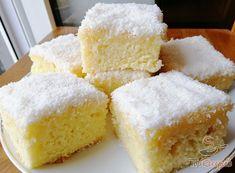 Wonderful coconut cake with cream (a cup recipe) Top-Rezepte.de - Wonderful coconut cake with cream (a cup recipe) Top-Rezepte.de – Wonderful coconut cake with cream (a cup recipe) - Healthy Cake, Healthy Dessert Recipes, Hazelnut Cake, Coconut Cookies, New Cake, Lemon Desserts, Cheesecake Recipes, Coffee Cake, Food Cakes