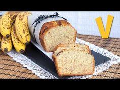Banana Bread | The Vegan Corner