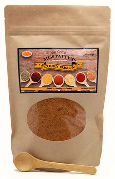 Miss Patty's™ Curry Fusion Miss Patty's™ Curry Fusion is 50% off through Monday, 11/30 at 11:59 pm! Enter FUSION50 at checkout! Miss Patty's Black Friday sales have something for everyone! http://misspattysspices.com/product/curry-fusion/
