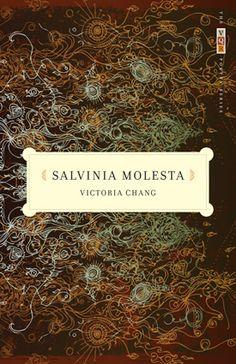 Salvinia molesta by Victoria Chang