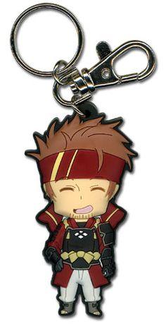 Sword Art Online Key Chain