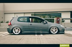 Just Stance – GTI in disguise