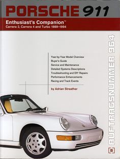 This my first Porsche themed book was published and released onto the market in December 2003. I received my first royalty cheque generated by it in March 2004. 13 years later I am still receiving them. This book sells more each royalty period than 99% of books sell in a lifetime... Royalty Check, Porsche 911 964, Buyers Guide, Book Themes, Revolutionaries, Carrera, This Book, Cheque, Reading