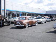 Anthony Chevrolet Cadillac Wvchevrolet Profile Pinterest
