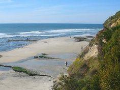 Swami's Beach - Encinitas