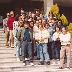 Primera promoción 1991