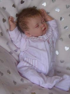 Reborn baby dolls created by Dolly Dimples Reborn Nursery. Custom Reborn Dolls, Reborn Toddler Dolls, Big Baby Dolls, Newborn Baby Dolls, Silicone Reborn Babies, Silicone Baby Dolls, Cute Little Baby Girl, Little Babies, Reborn Nursery