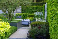 Zielona Ekspansja: Chelsea Flower Show 2015