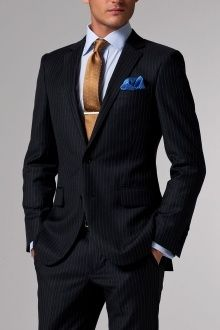 Mens Suits - Suits for Men | Indochino my-attire