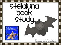 My students love learning about bats. I love doing my bat unit around Halloween.