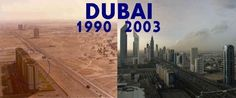 1990-2003 (DUBAI)