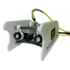 ROV/AUV video camera system / underwater / towed FG1 Tow Camera DWTEK CO., LTD