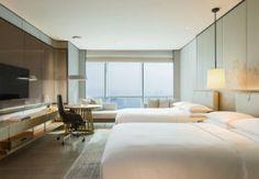 深圳中洲万豪酒店: 深圳酒店住宿,查看房价和客房供应情况。