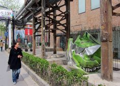 Hip #Beijing: a neighbourhood guide - Lonely Planet