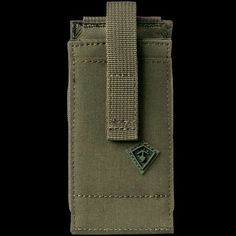 First Tactical Media Pouch MEDIUM - OD Green