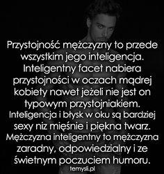 ✌😍Przystojność mężczyzny to przede The Words, Motivational Quotes, Inspirational Quotes, Speed Dating, Humor, Motto, Flirting, Psychology, Poems