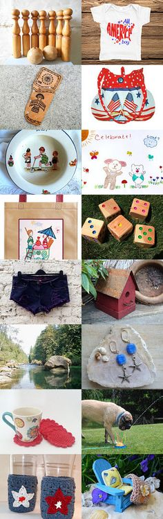 Time to Play Outside! by Diane Waters on Etsy--Pinned+with+TreasuryPin.com
