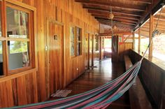 la isla inn balcony   - Costa Rica