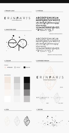 Cocorrina: NEW IN PORTFOLIO: ERIN PARIS