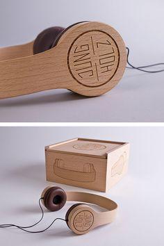 20 Creative Headphone Designs For Audiophiles - Hongkiat