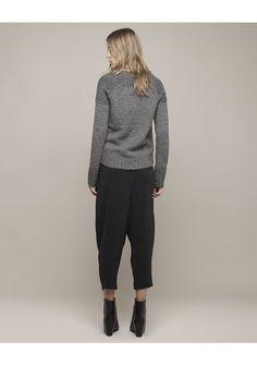 | VPL Bi-Knit Sweater | Shop at La Garçonne