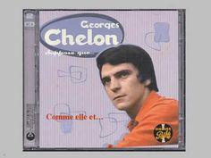Georges Chelon, Comme elle et