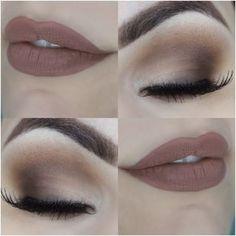 Kylie Jenner Makeup Tutorial https://www.youtube.com/watch?v=LRBZFIGIMLM