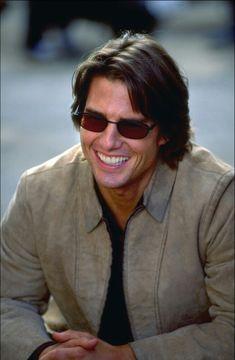 Tom Cruise Still-er
