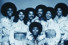 The Sylvers were a popular R&B/soul and disco family group during the 1970s. Originally from Memphis, Tennessee, the family would later relocate to Watts, California.