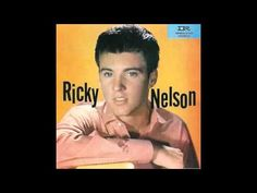 Ricky Nelson's cover of a Fat's Domino favorite. - *I'm in love again* 1963  - YouTube