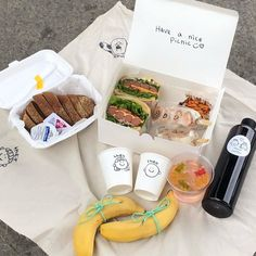 Picnic Date, Picnic Ideas, Aesthetic Food, Food Trends, Tea Time, Chill, Aesthetics, Food And Drink, Lunch