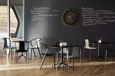 Belleville VitraHaus Café