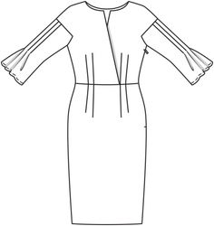 Dress BS 2/2014 120
