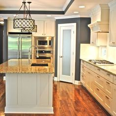 L Shaped Kitchen Layout With Corner Pantry freestanding or built-in tub: which is right for you? | kitchens