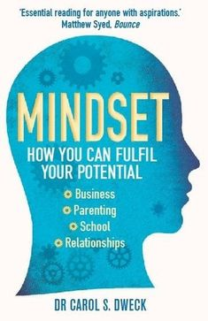 Mindset: How You Can Fulfil Your Potential