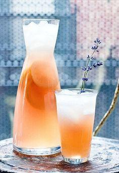 Lavender limonade