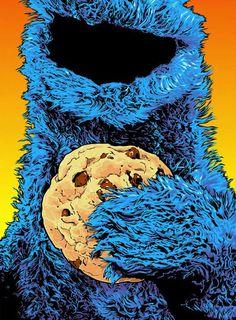 """Vor einigen Jahren haben wir Euch an dieser Stelle ein uberdopes Ferris Bueller-Artwork von Designer & Illustrator Joshua Budich gezeigt. Der Künstler ist seiner Vorliebe für Movies und TV-Serien über die Jahre hinweg treu geblieben und verarbeitet diese, nach wie vor in seinen Illustrationen. Seine aktuelle Serie """"Fictional Food"""" beschäftigt sich beispielsweise mit ikonischen Snacks und Getränken, wie sie unter... Weiterlesen"""