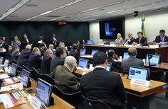 """""""Os pleitos sempre vinham dos políticos"""", diz Baiano ao Conselho de Ética - Política"""