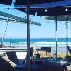 Cocktails by the sea #bliss #lorne #australia by rebeccalperkins http://ift.tt/1IIGiLS