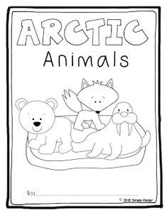 Polar Bear, Polar Bear What Do You Hear? Activities from