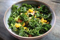 Spicy Mix Veggie Delight!