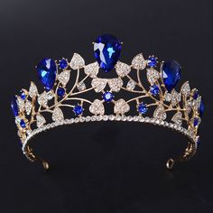 Cheap tiara jewelry, Buy Quality tiara free directly from China tiara store Suppliers: Welcome to our store Note : 1:Any order total value lower than $3 will ship out via