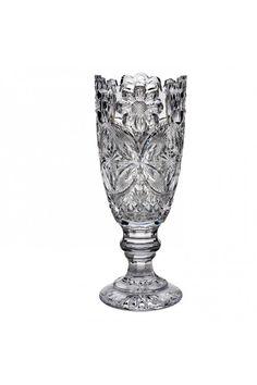 House of waterford crystal designer studio 2012 john Connolly mount Congreve vase
