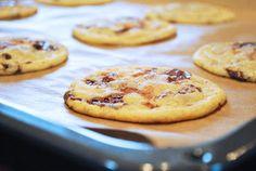 Küchenzaubereien: American Cookies