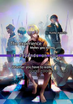 Sad Anime Quotes, Manga Quotes, Anime Meme, Otaku Anime, Short Poems About Love, Meaningful Quotes, Inspirational Quotes, Tokyo Ghoul Quotes, Tokyo Ghoul Pictures