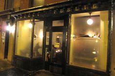 Henry Public, NY